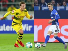Umfrage: Dortmund gegen Schalke: Wie geht's aus?