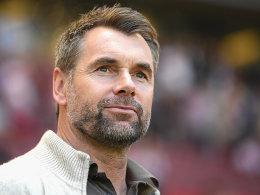 Umfrage: Rettet Bernd Hollerbach den HSV vor dem Abstieg?