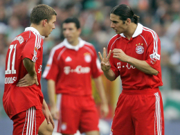 FC-Rückkehr? Pizarro macht Podolski Hoffnung
