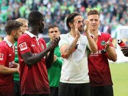 Hannover 96: Personallage entspannt sich