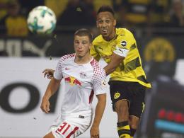 Halten BVB und Leipzig das Titelrennen mit dem FCB bis zum Schluss spannend?