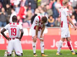 Umfrage: Ist der 1. FC Köln noch zu retten?
