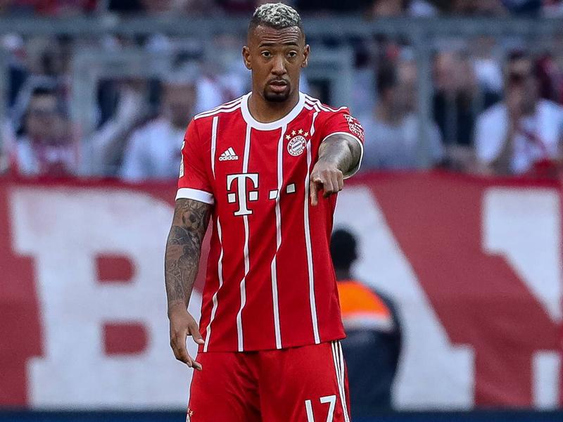 Boateng dachte an einen Abschied vom FC Bayern