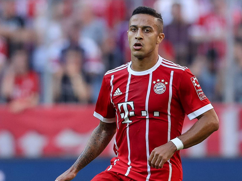 Bayern gegen Celtic wohl ohne Martinez