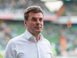 Gladbach testet gegen Bielefeld