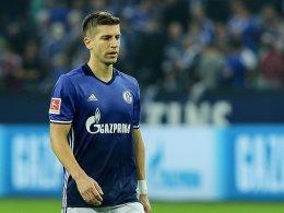 Schalke wagt keine Prognose bei Nastasic