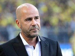 Bosz: BVB will wieder