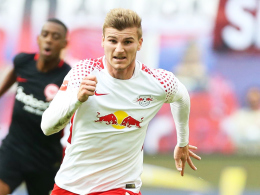 Werner stürmt gegen Ex-Klub Stuttgart