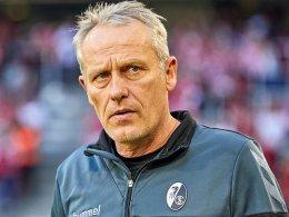 Streich: Der Hertha-Fokus