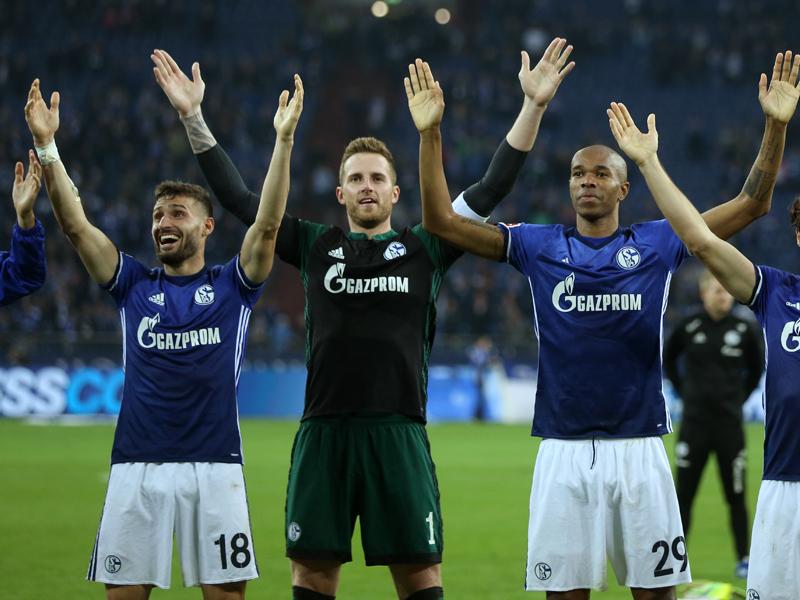 Schalke will heute Abend gegen Mainz nachlegen