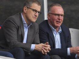 Bayern melden erneut Rekordumsatz