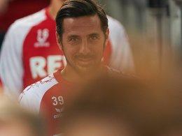 LIVE! Köln beginnt mit Pizarro - Kruse auf der Bank