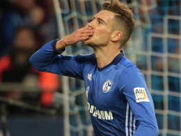 Goretzka ist Schalkes größter Star