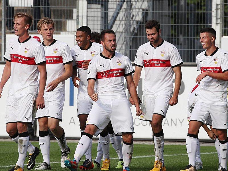 Zeitung: VfB will zweite Mannschaft zurückziehen