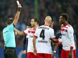 DFB-Sportgericht sperrt Jung für zwei Partien