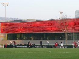 Kimmich als Negativbeispiel - VfB plant die Zukunft