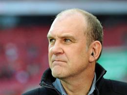 Der 1. FC Köln und Manager Schmadtke trennen sich