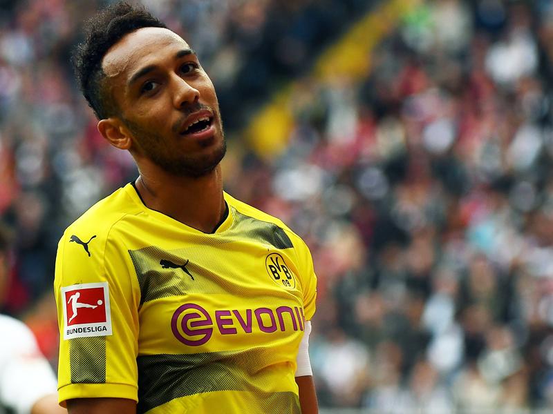 Dortmund unterliegt bei Hannover