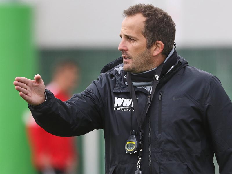 Werder Bremen trennt sich von Nouri