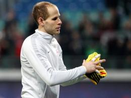 Gulacsi verzichtet auf Ungarns Spiele