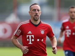 Braun hört auf: Bayern braucht neuen Mannschaftsarzt