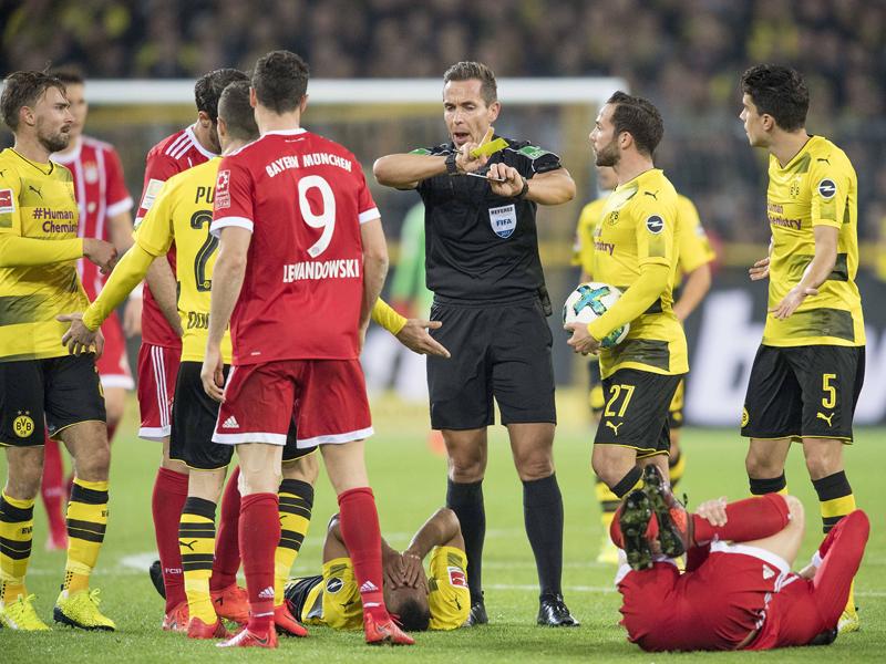 DFL will das Schiedsrichterwesen neu ordnen