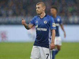 Schalker Sextett kehrt zurück