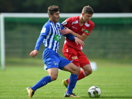 Premier-League-Klubs an Hertha-Talent interessiert