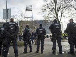 Wegen Kind: Werder gegen 96 kein Hochrisikospiel mehr
