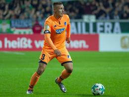 Hoffenheim: Kaderabek-Ersatz gesucht