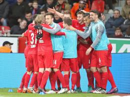 Leipzigs gute Erinnerungen an Leverkusen