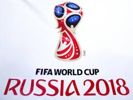 Im Überblick: Die Töpfe der WM-Auslosung