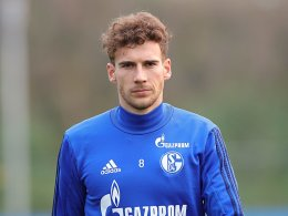 Schalkes neues Zentrum ohne Goretzka