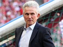 Wagner-Wechsel? Heynckes bestätigt Gespräche