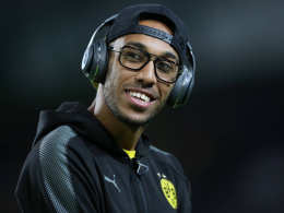 Aubameyang ließ Video-Team in den Profitrakt