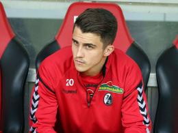Streich: Kempf ist in Wolfsburg eine Option