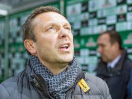 LIVE!-Bilder: Effizientes S04 - Nächster Anlauf Werder