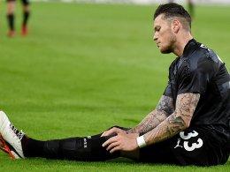 VfB: Bangen um Ginczek und Akolo