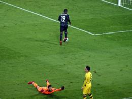 Dortmunds Misere hält an: 1:2 in Stuttgart