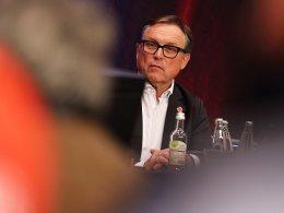 Aufstand in Mainz: Präsident soll zurücktreten!