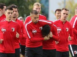 FC Augsburg zieht es im Winter nach Teneriffa