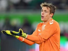 Trotz Liga-Laufrekord: Freiburg mit defensiven Problemen