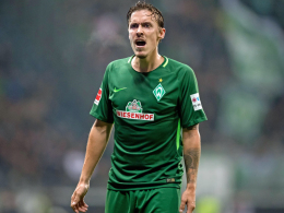 LIVE! Werder drückt erfolgreich - Traumtor Bartels