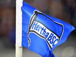 Hertha meldet Umsatz-Rekord