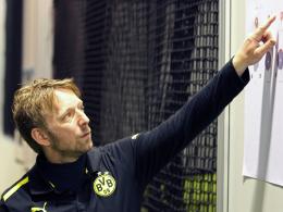 BVB bestätigt Mislintat-Wechsel zu Arsenal