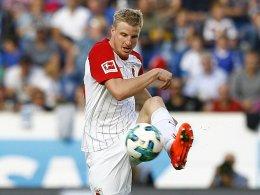 Hinteregger: Comeback gegen Wolfsburg?