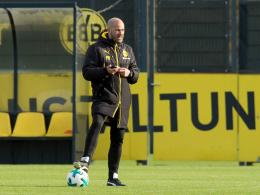 Vor dem Derby gegen Schalke: Trainingsfrei beim BVB