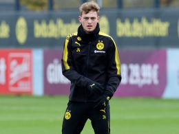 Wieder verletzt: Rückschlag für Bruun Larsen