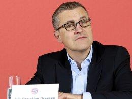 Neue Rekordzahlen: FC Bayern kündigt Verstärkungen an