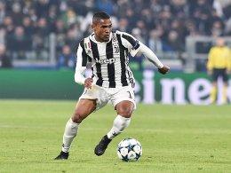 Rekord-Abgang! FCB kriegt 46 Mio. für Douglas Costa